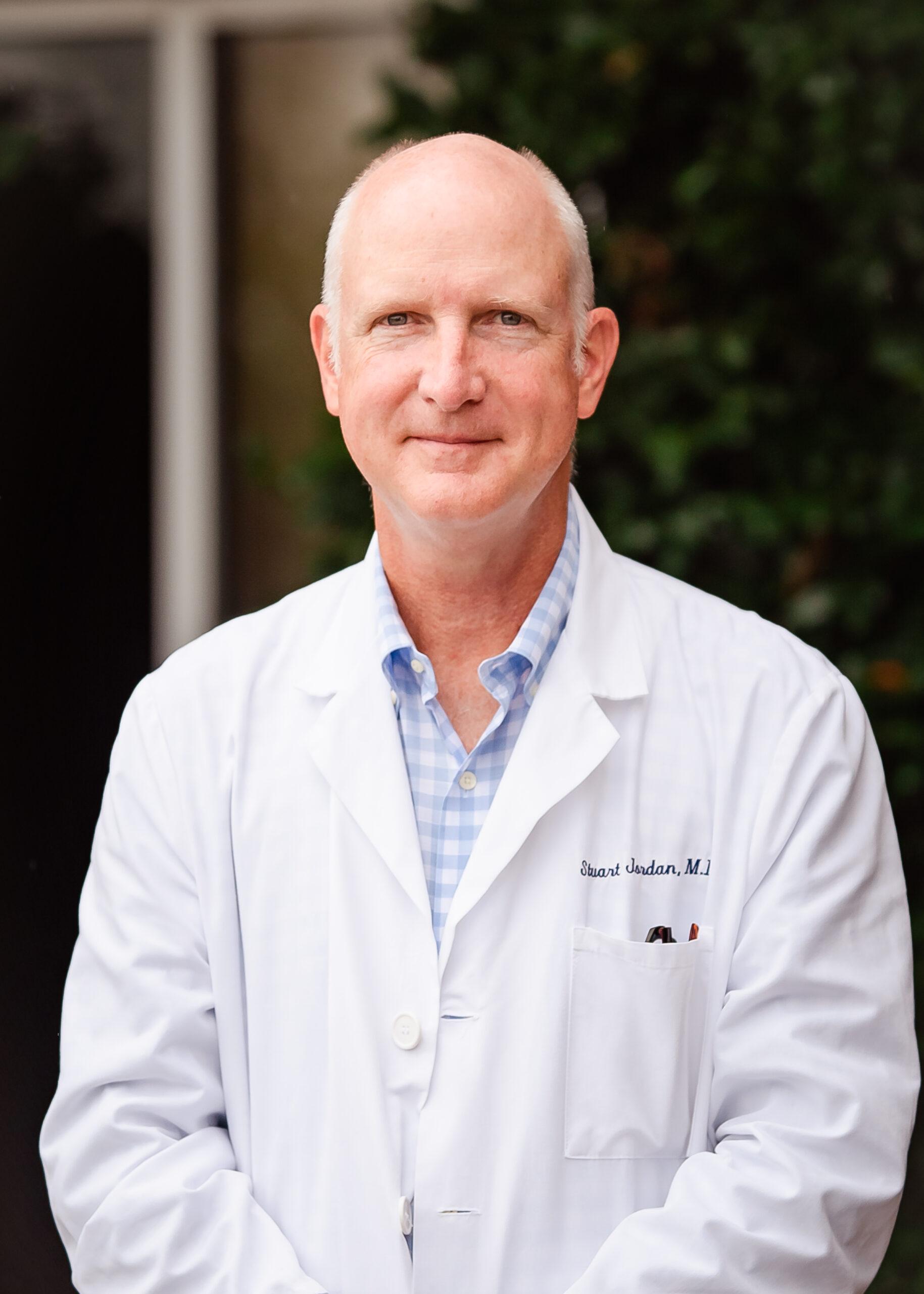 Stuart H. Jordan, MD