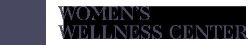 womens wellness center logo