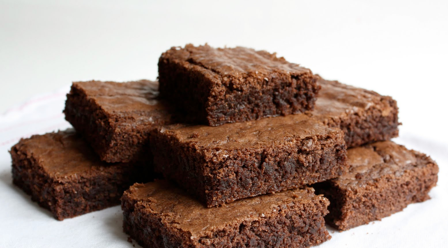 Those brownies were delicious but…