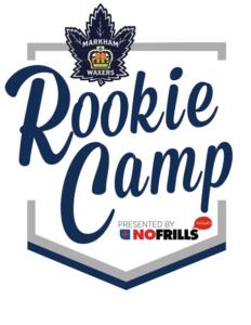 Rookie-Camp Title Sponsorship