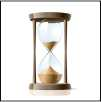 Hourglass Thumb