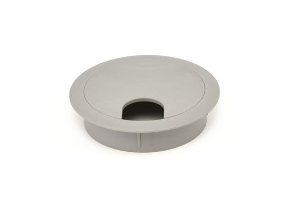round-outlet-grommet-grey