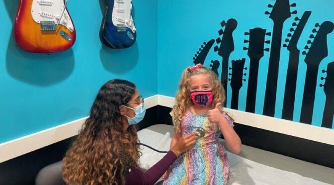The Wait Is Over…How to Snag a Spot at Boca VIPediatrics