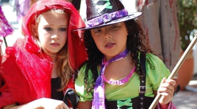 2021's BEST South Florida Halloween Events for Kiddos & Parents