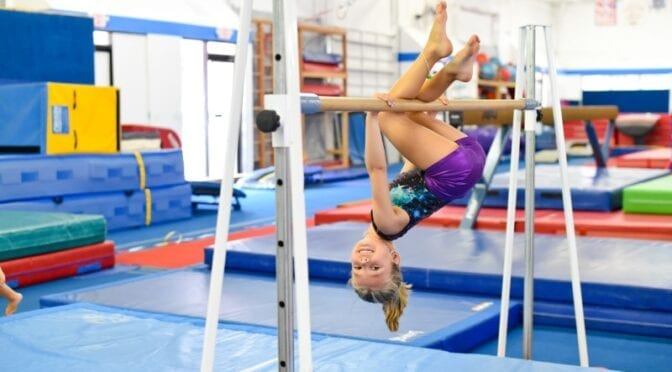 Survey Says! How are Picky Parents Rating this Local Gym?