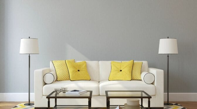 How Apartment Sized Sectional Sofas Help You Save Space