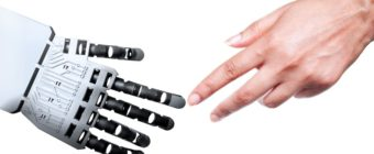 Robot Skin Cancer