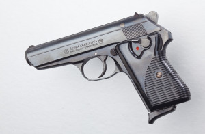 the CZ-50 comes in .32 acp my original BUG (Back up gun)