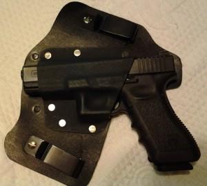 Full Size Glock