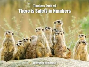 SafetyinNumbers