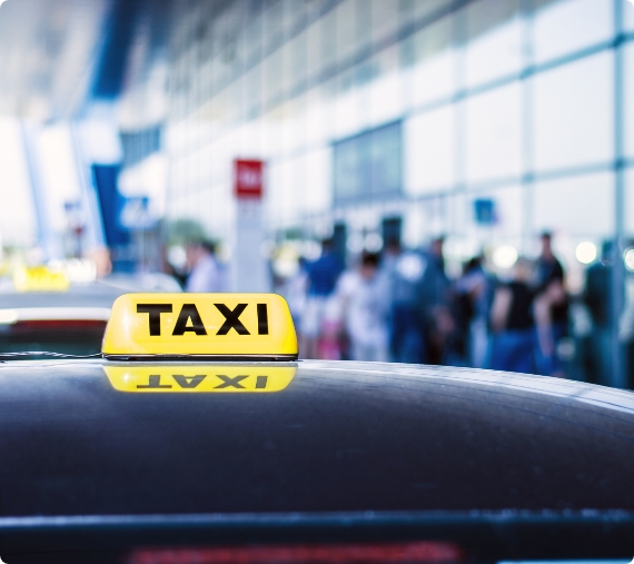 CVM Product Page- Taxi