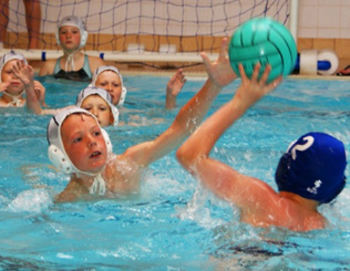 Youth Water Polo: Free Two Week Trial