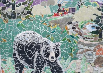 The North Creek Mosaic Project