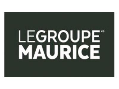 Groupe CRÉACOR | Nos clients | Le Groupe Maurice