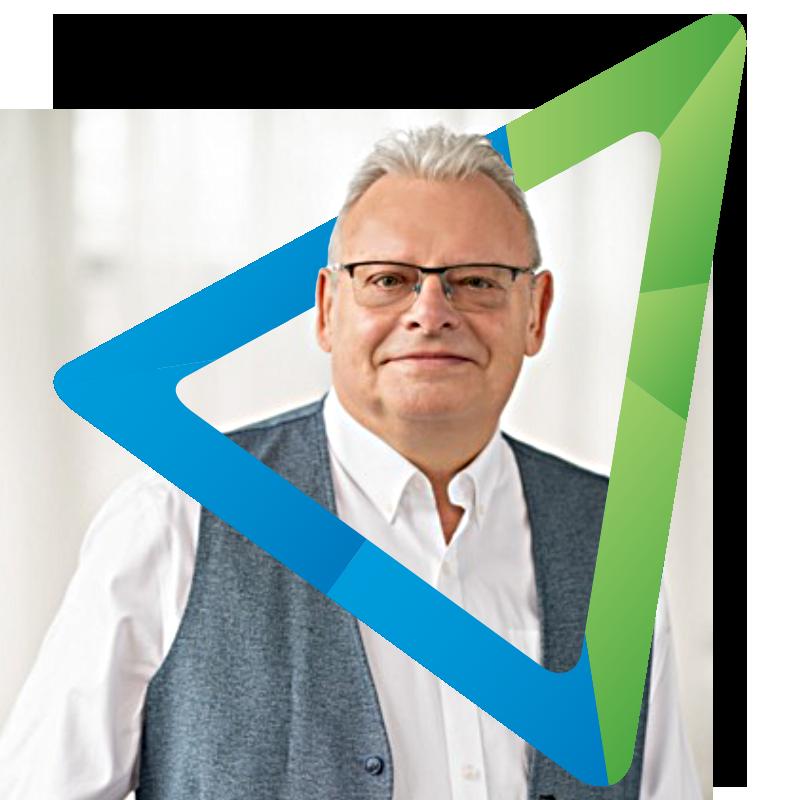 CRÉACOR Group | Our Team | Daniel Huot