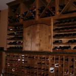 wine storage cabinets