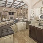 custom Shiloh cabinets
