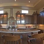 Phoenix Blackstone Custom Transitional kitchen
