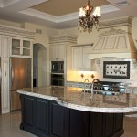 Chandler Traditional French Provincial