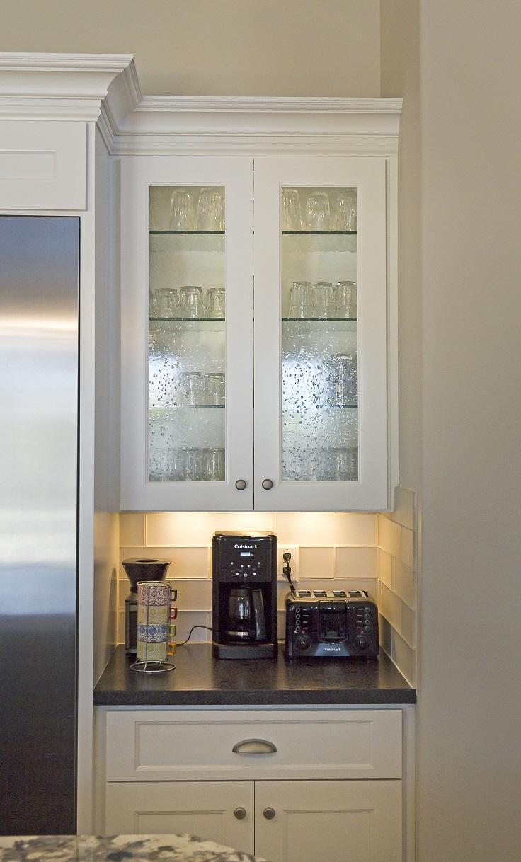 Phoenix Blackstone Custom Home Contemporary