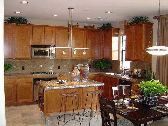 N Scottsdale Community and Scottsdale Villas