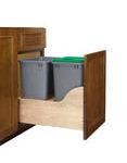 Rev-A-Shelf kitchen storage