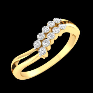 Ring from Auric Expressions Collection