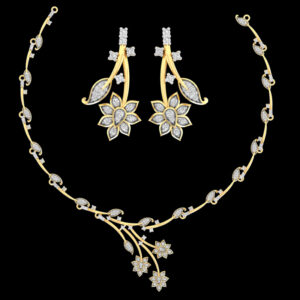 Necklace Set from Auric Expressions Collection