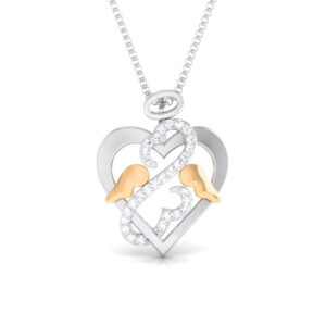 Pendant from Auric Expressions Collection