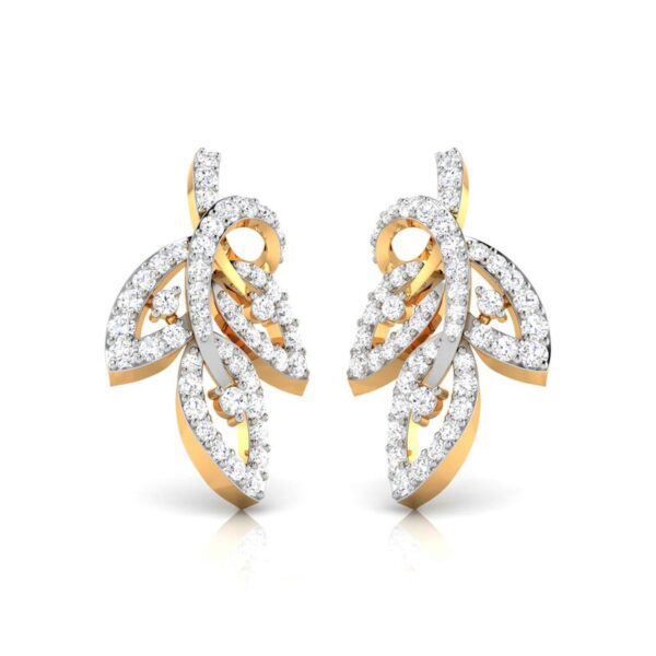 Ear Ring from Auric Expressions Collection