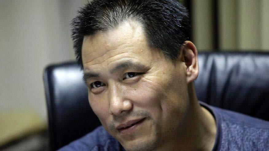 Pu Zhiqiang