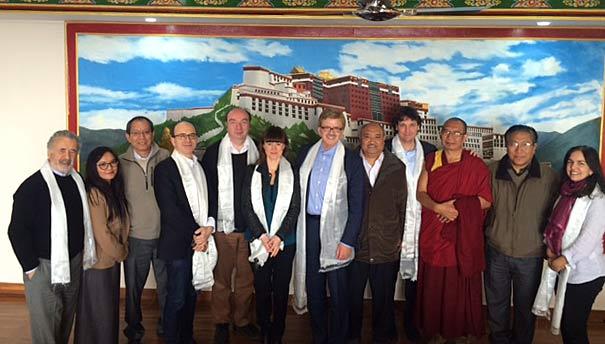 Tibetan Election Observation Mission