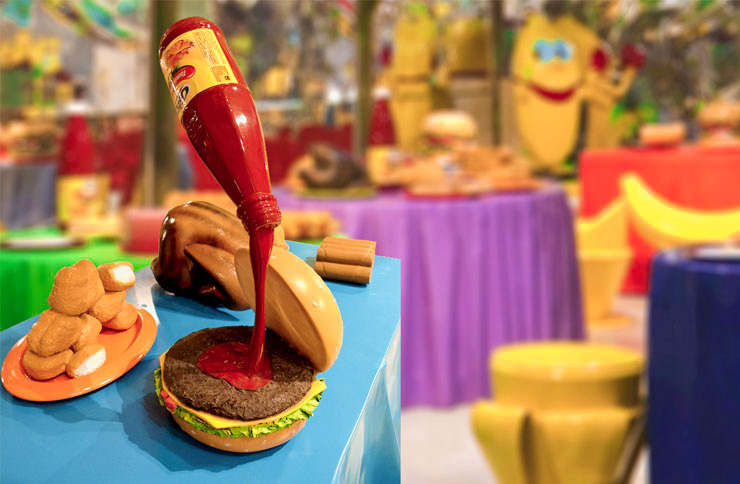 Making Learning More Fruitful and Banana-mazing with The Catsup Museum's Virtual Tour