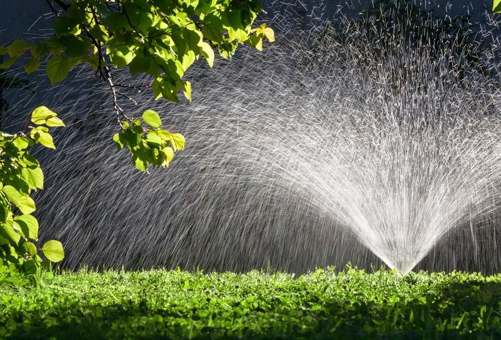 sprinkler systems in Durango, CO