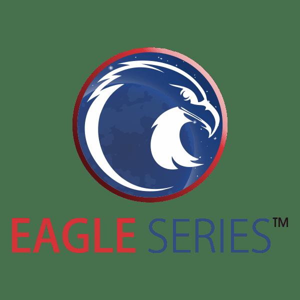 Eagle Series Tri-Color LED Sign