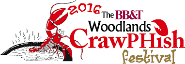 The Woodlands CrawPHish Festival