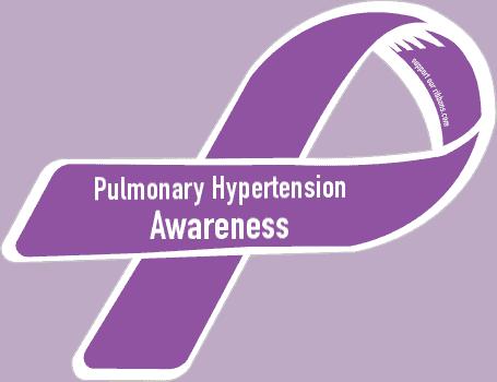 Pulmonary Hypertension Awareness