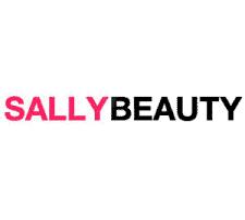 Sally Beauty Sign Install