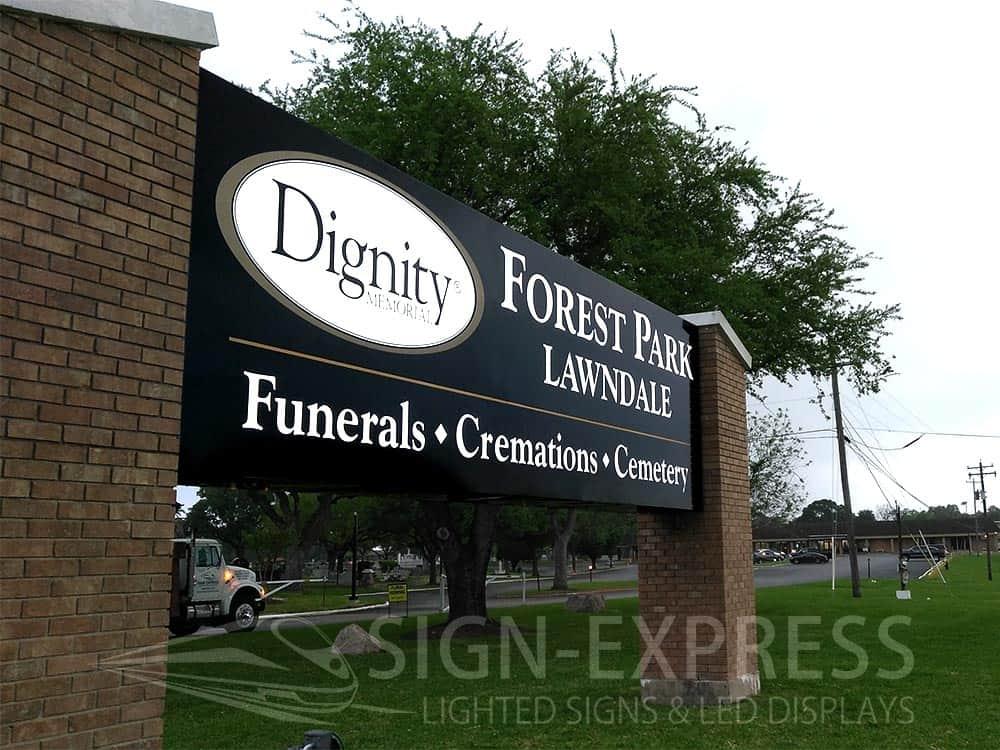 Dignity-Forest-Park-Lawndale-LED-Lighting-Retrofit
