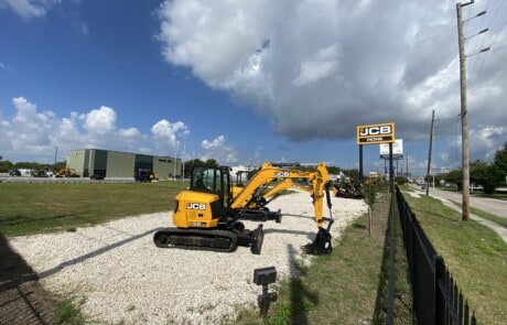 Monk JCB Total Business Sign Package