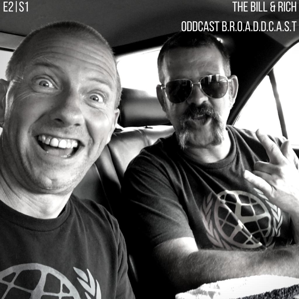 The Oddcast Broaddcast (1)
