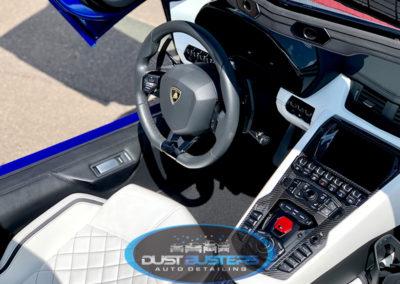Dustbusters Auto Detailing - Service Gallery - Red Deer, Alberta