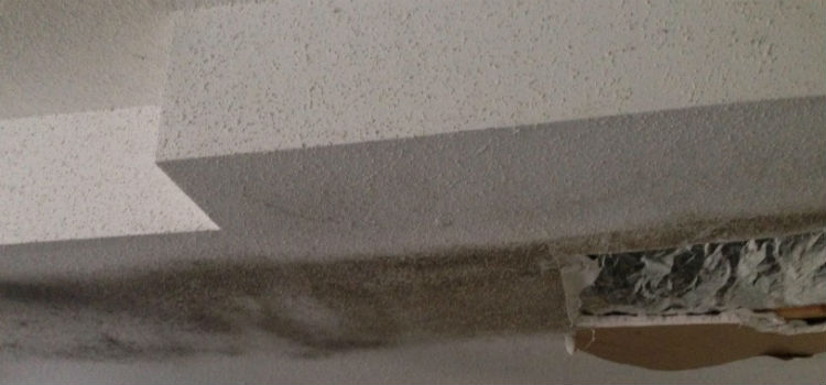 weatherization contractor-northampton, ma-duct insulation