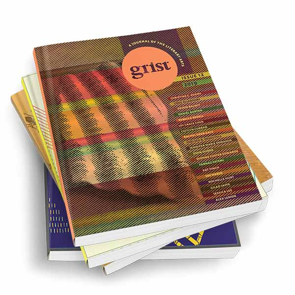 Order Back Issue of Grist