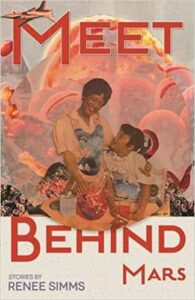Meet Behind Mars, Grist Poetry Review