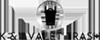 K & I Valet Trash Logo