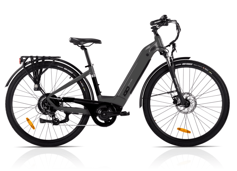 iGO Atwater 48 Volt 500 Watt eBicycle