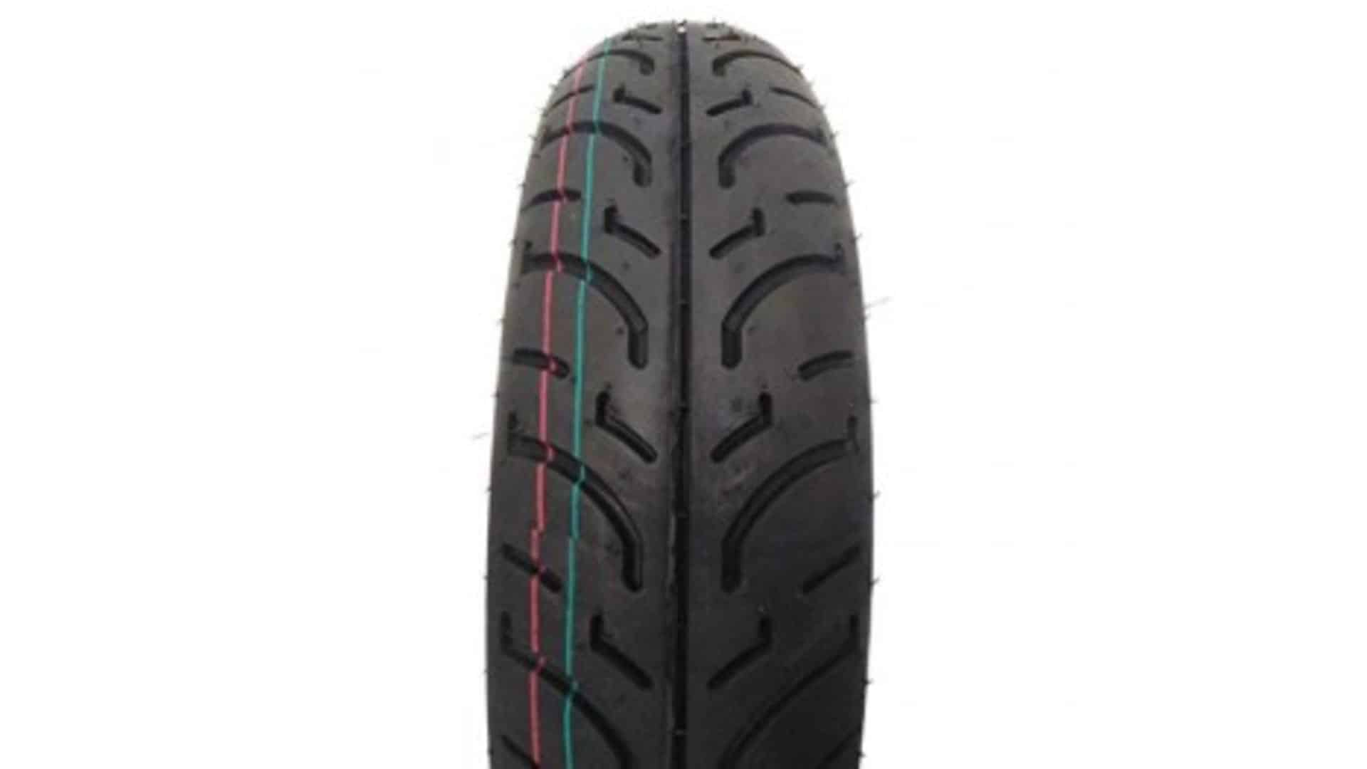 eScooter Tire 140 70 16
