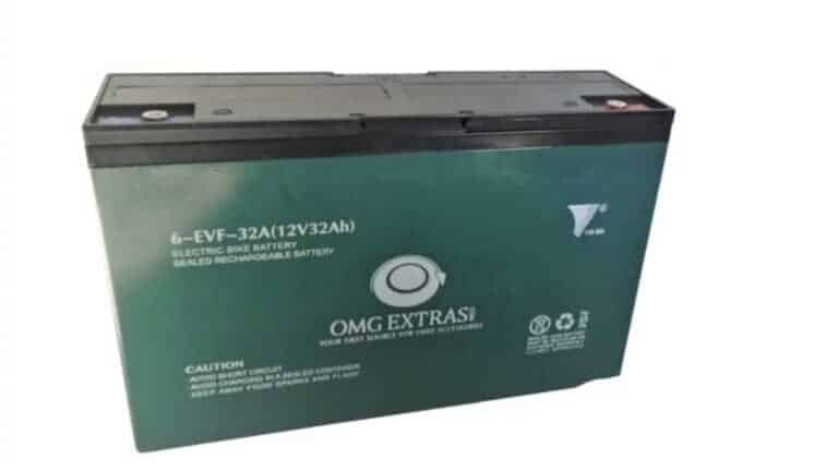 SLA Battery 12 Volt 32 Ah