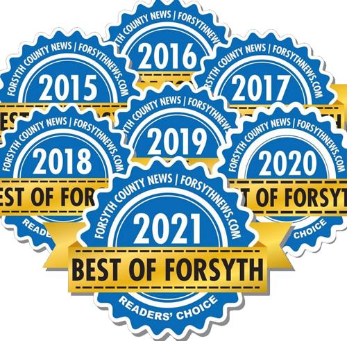 Best Restaurants in Forsyth County Georgia